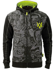 Watch_Dogs 2 - Dedsec Hoodie, , large