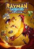 Rayman® Legends: Definitive Edition, , large