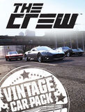The Crew™ Vintage Car Pack, , large