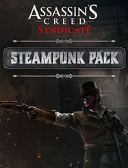 Assassin's Creed® Syndicate® - Steampunk Pack - DLC, , large