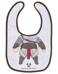 Assassin's Creed Baby Collection - Altair Bib, , large