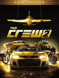 The Crew® 2 Gold Edition, , large