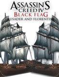 Assassin's Creed IV Black Flag - Crusader and Florentine Pack DLC, , large