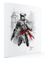 Assassin's Creed - Red Lineage Collection : Aveline de Grandpre, , large