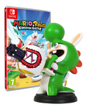 Mario + Rabbids Kingdom Battle - Yoshi Bundle, , large