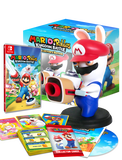 Mario + Rabbids Kingdom Battle - Collector Edition, , large