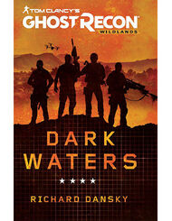 Ghost Recon Wildlands - Dark Waters, , large