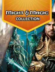 THE MIGHT AND MAGIC COLLECTION, , large