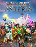 Champions of Anteria™, , large