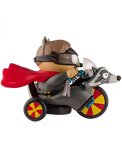 SOUTH PARK™: THE FRACTURED BUT WHOLE™ - Cartman's Coon-themed big wheel, , large