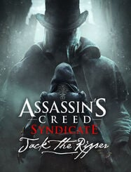 Assassin's Creed Syndicate - Jack the Ripper DLC, , large