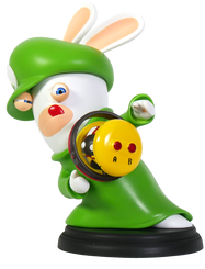 Mario + Rabbids Kingdom Battle: Rabbid Luigi 6'', , large