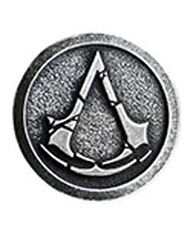 Assassin's Creed Rogue - Official Pin, , large