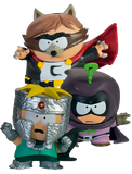 "South Park™ Die rektakuläre Zerreißprobe™ - MYSTERION, PROFESSOR CHAOS, THE COON - BUNDLE 3"", , large"