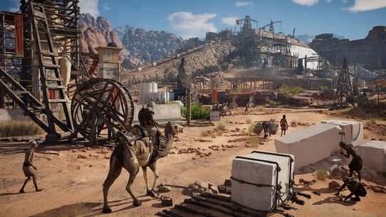 Assassin's Creed Origins - Season Pass, , large
