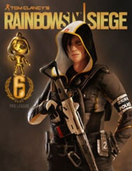 Tom Clancy's Rainbow Six® Siege: Pro League Hibana Set, , large