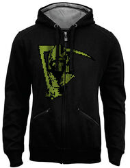 Watch_Dogs 2 - Dev Team Hoodie, , large