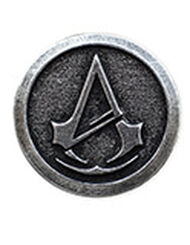 Assassin's Creed Unity- Official Pin, , large