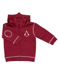 Assassin's Creed Baby Collection - Training Academy Red Hoodie, , large