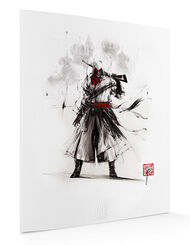 ASSASSIN'S CREED - RED LINEAGE COLLECTION : Nicolaï Orelov, , large