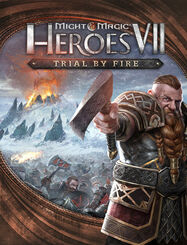 Меч и Магия Герои VII - Trial By Fire (Standalone Extansion), , large
