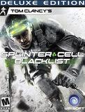 Tom Clancy's Splinter Cell Blacklist Deluxe Edition, , large
