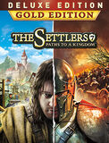 The Settlers 7 Path to a Kingdom Deluxe Gold Edition, , large