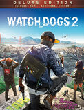 WATCH_DOGS 2 - DELUXE EDITION, , large