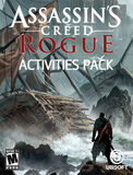 Assassin's Creed Rogue - Activities Pack DLC, , large