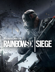 Tom Clancy's Rainbow Six Siege, , large