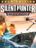 Silent Hunter Wolves of the Pacific Gold Edition, , large