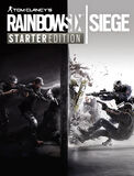 Tom Clancy's Rainbow Six Siege Starter Edition, , large
