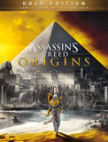 Assassin's Creed® Origins Gold Edition, , large