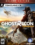 Tom Clancy's Ghost Recon® Wildlands Deluxe Edition, , large