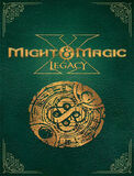 Might and Magic 10 Legacy Deluxe Edition, , large