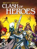 Might and Magic Clash of Heroes, , large