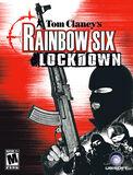 Tom Clancy's Rainbow Six Lockdown, , large
