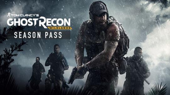 Tom Clancy's Ghost Recon® Wildlands - Season Pass, , large