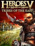 Heroes of Might and Magic V Tribes of the East, , large