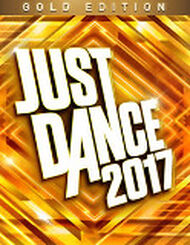 Just Dance® 2017 Gold Edition, , large