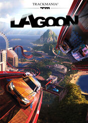TrackMania² Lagoon, , large