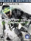 Tom Clancy's Splinter Cell Blacklist Deluxe Edition, , large