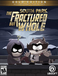 South Park™: The Fractured but Whole™ Gold Edition, , large