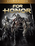 For Honor Gold Edition, , large