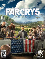 Far Cry® 5, , large