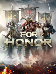For Honor, , large