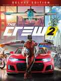 The Crew® 2 Deluxe Edition, , large
