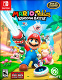 Mario + The Lapins Crétins™ Kingdom Battle, , large