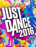 Just Dance 2016, , large