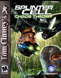 Tom Clancy's Splinter Cell Chaos Theory, , large